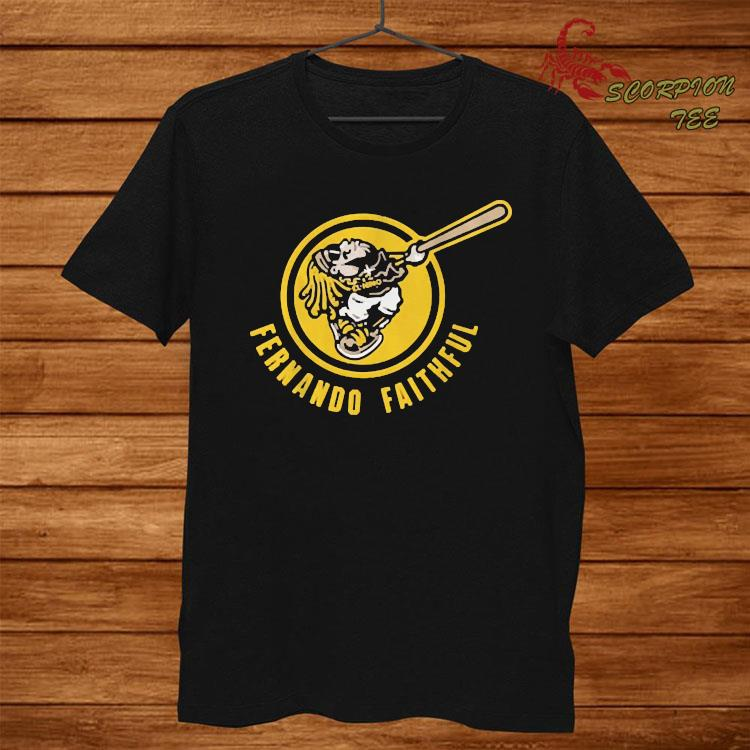 Fernando Faithful Shirt