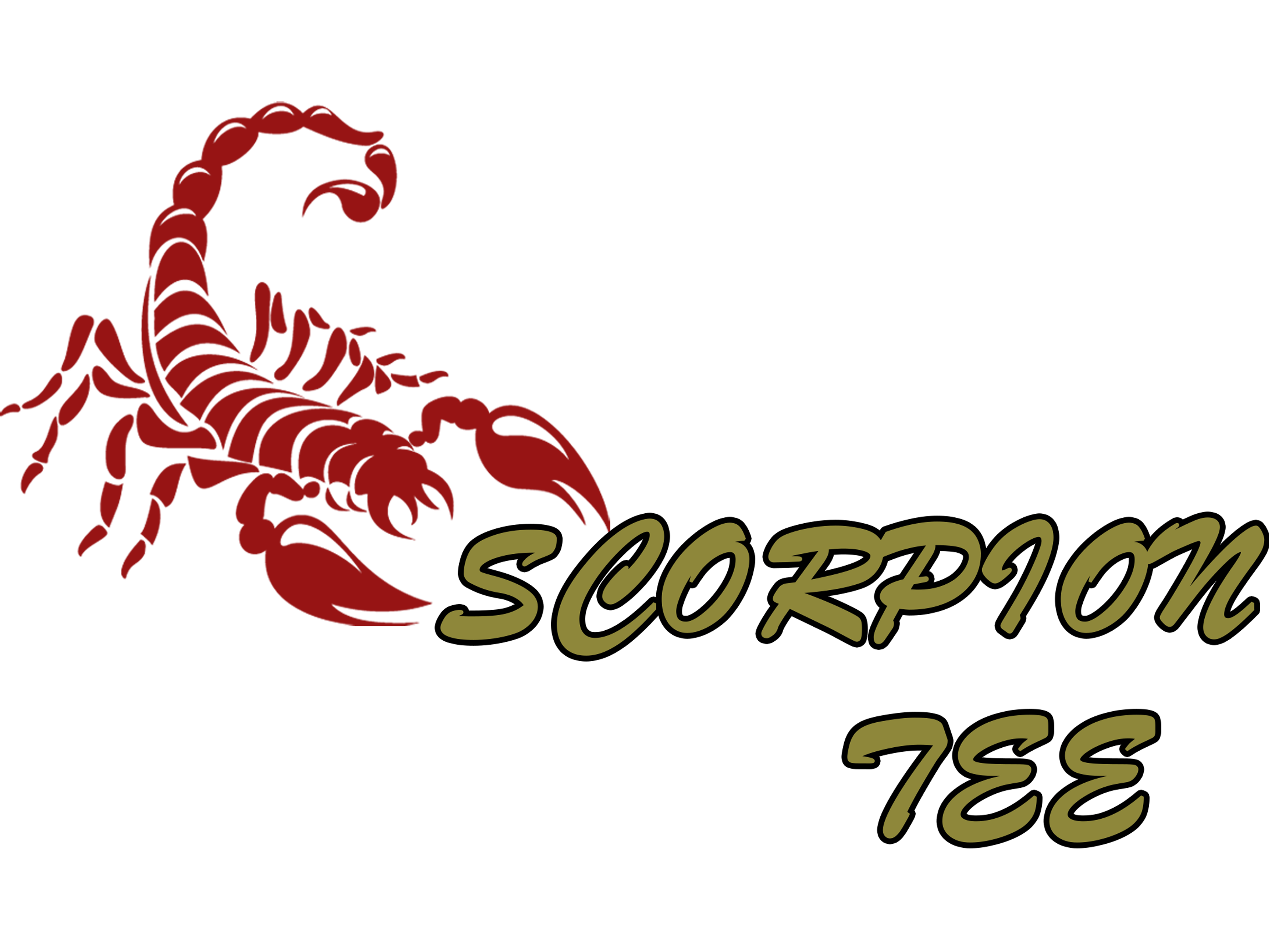 Scorpiontee