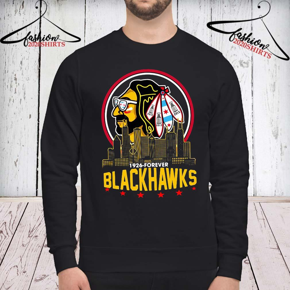 Chicago Blackhawks 1926 Forever Shirt sweatshirt