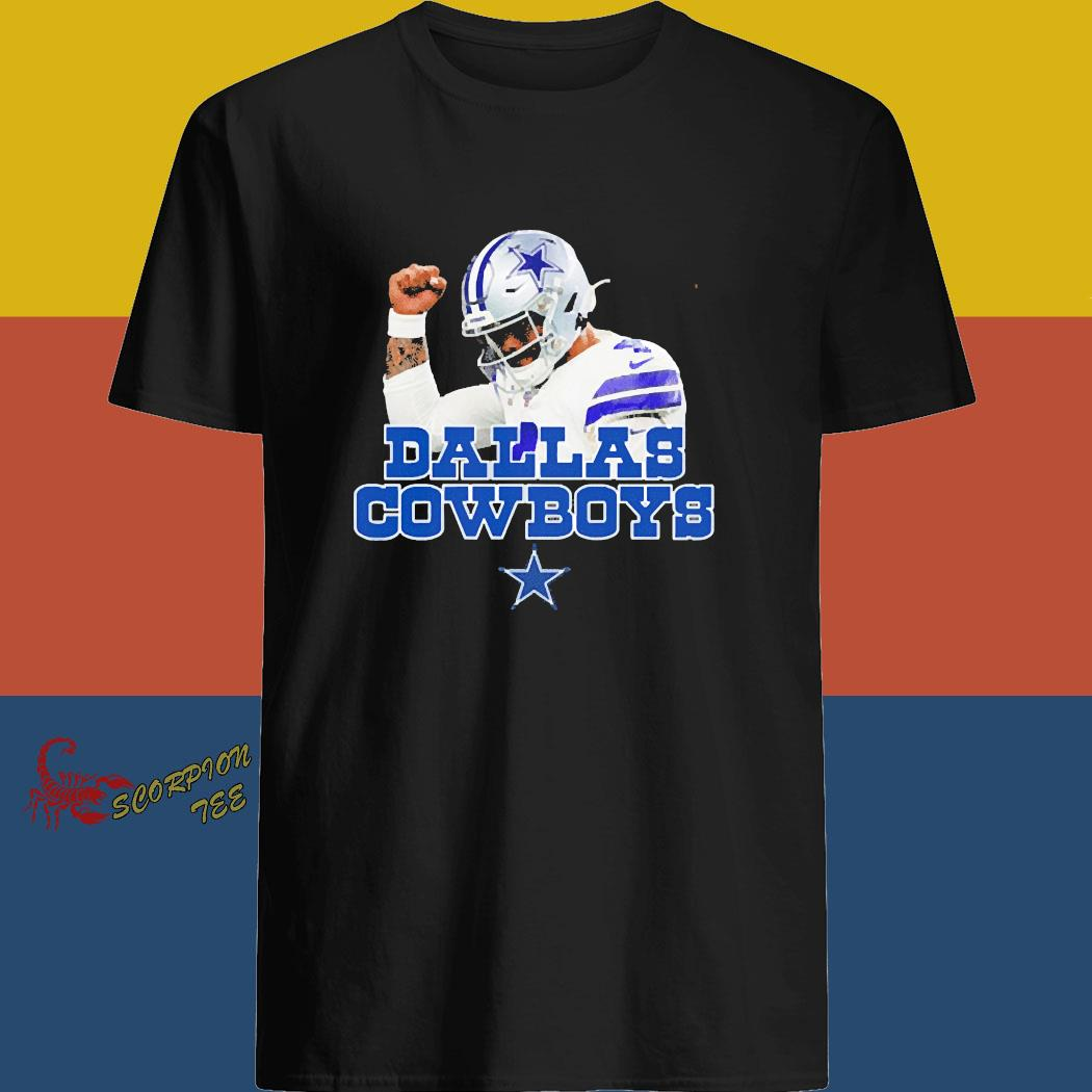 Dallas Cowboys Dak Prescott Shirt
