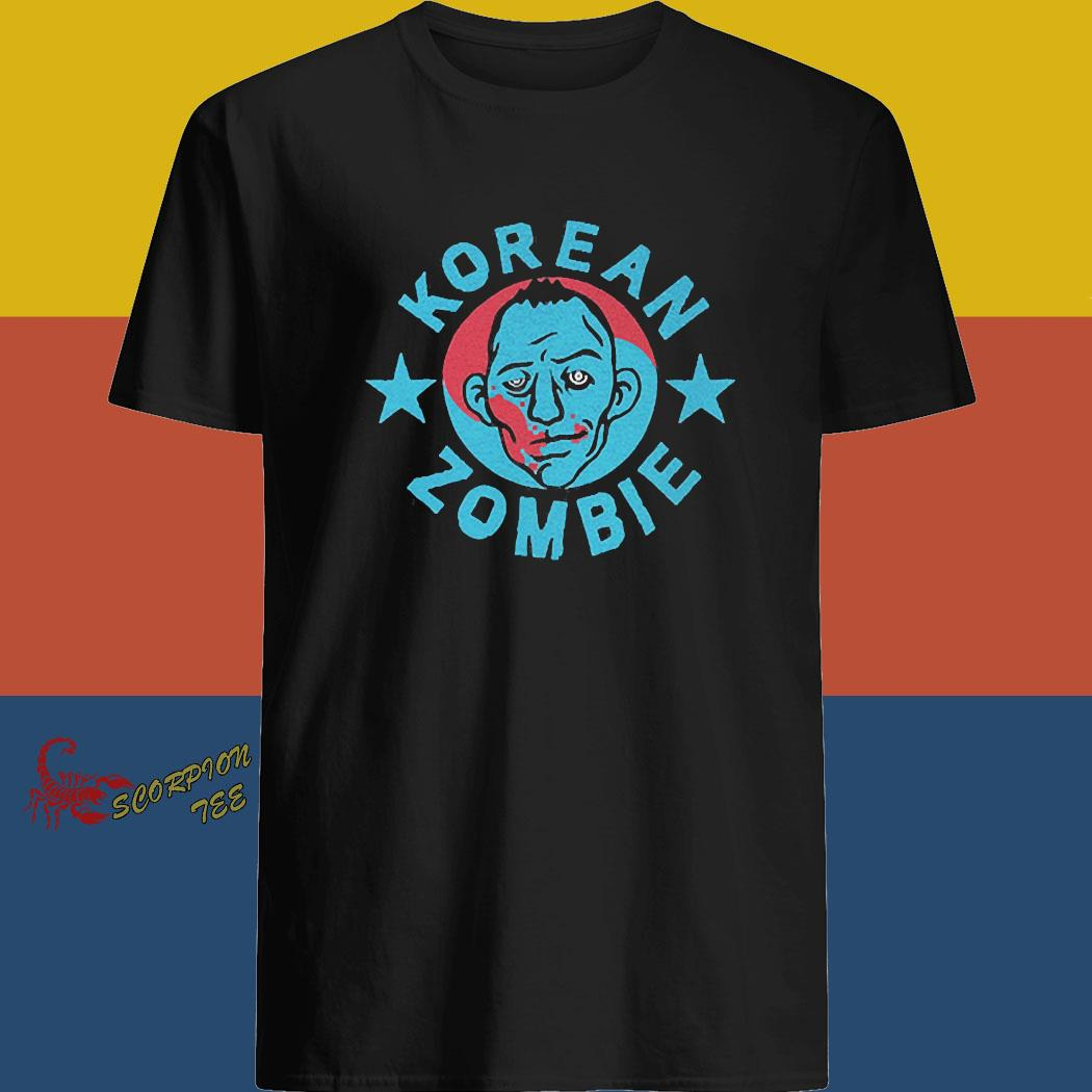 Korean Zombie 2020 Shirt